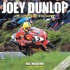 Joey Dunlop (Reissue, Anniversary) (Hardcover)