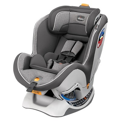 Chicco Nextfit CX Convertible Car Seat - Jasper