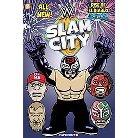 WWE Slam City 2 ( Wwe Slam City) (Paperback)