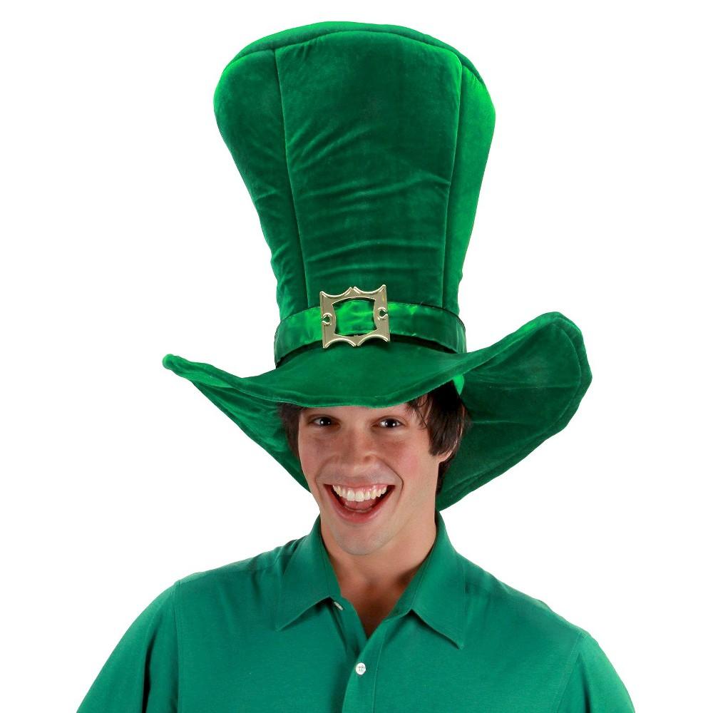 St. Patrick's Day Giant Leprechaun Hat