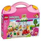 LEGO® Juniors Supermarket Suitcase 10684