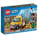 LEGO City Arctic Service Truck