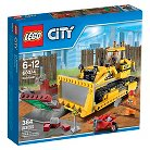 LEGO® City Arctic Bulldozer 60074