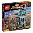 LEGO® Super Heroes Attack on Avengers Tower 76038