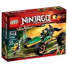 LEGO® Ninjago Jungle Raider 70755