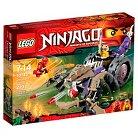 LEGO® Ninjago Anacondrai Crusher 70745