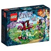 LEGO® Elves Farran and the Crystal Hollow 41076