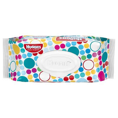 Huggies Pop-up Package 64 ct
