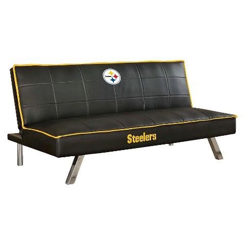 Pittsburgh Steelers Winner Klik Klak Sleeper Sof Tar