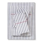 Brooklyn & Bond™ Fine Stripe Sheet Set