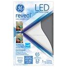 GE Reveal 65-Watt BR30 LED Light Bulb