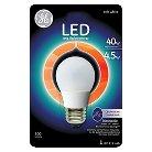 GE LED 40-Watt Ceiling Fan Light Bulb - Soft White