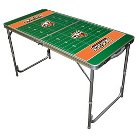Bowling Green Falcons Tailgate Table - 2x4