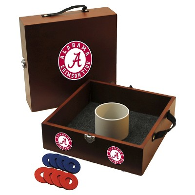 Alabama Crimson Tide Washer Toss