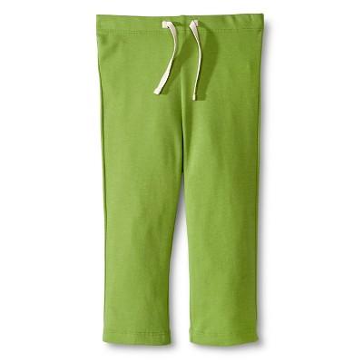 Ecom GN Colore Jogger Pants Green 24 M