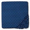 Circo® Dot Fitted Crib Sheet