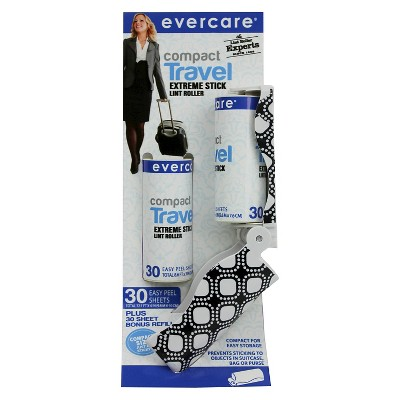 Evercare Lint Garment Compact 30 layer + Refill
