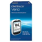 OneTouch Verio Meter