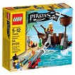 LEGO® Pirates Shipwreck Defense 70409