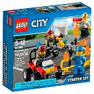 LEGO® City Fire Starter Set 60088