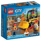 LEGO City Demolition Starter Set 60072