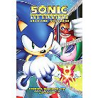 Sonic the Hedgehog Archives 25 ( Sonic the Hedgehog Archives) (Paperback)