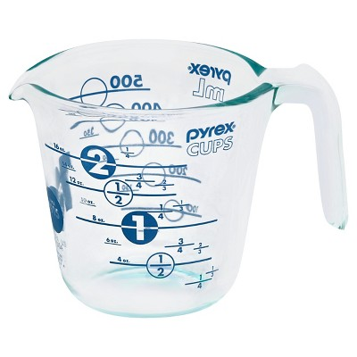 Measuring Cup Pyrex