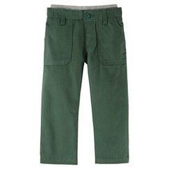 Just One You™ Made By Carter's® Toddler Boys' Chino Pant - Green