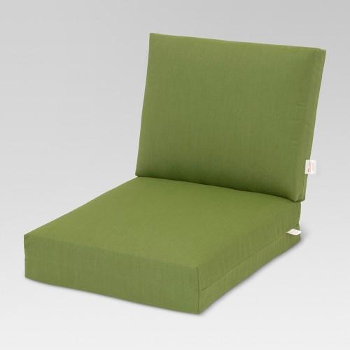 Sunbrella Heatherstone Club Chair Loveseat Replacement
