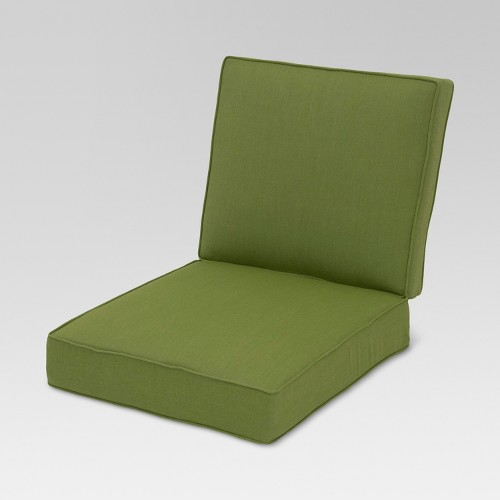Sunbrella Belvedere Club Chair Loveseat Replacement Cushion EBay