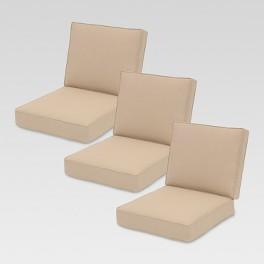Threshold™ Belvedere Wicker Patio Furniture Collection