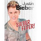 Justin Bieber ( Pop Icons) (Hardcover)