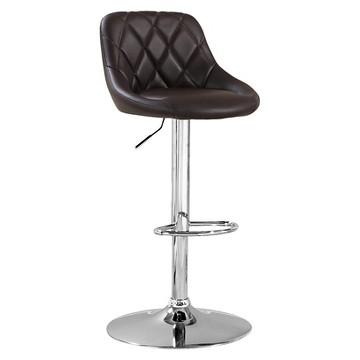 Modern Upholstered Bar Stool Target