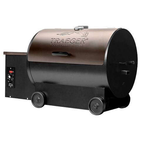 Traeger Junior Elite Tailgater Kit product details page: www.target.com/p/traeger-junior-elite-tailgater-kit/-/A-17004991
