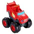 Fisher-Price Nickelodeon Blaze and the Monster Machines Slam & Go Blaze