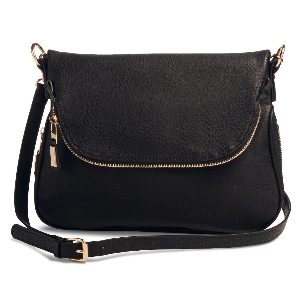 Zipper Crossbody Bag Target 3