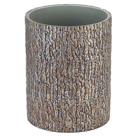 Avanti tree bark bath coordinates target for Bathroom coordinates