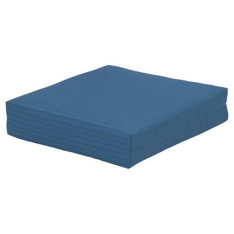 Outdoor Deep Seating Cushion Threshold™ Tar