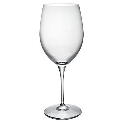 Bormioli Rocco Premium No. 6 Glass Set of 4
