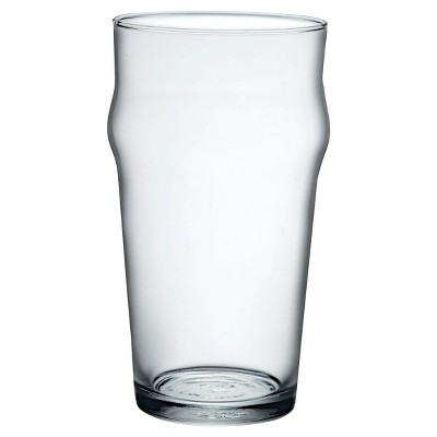 Bormioli Rocco Nonix Stackable Pub Glass Set of 2