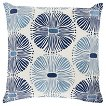 "Oleander Multi Burst Pillow 22"" x 22"""