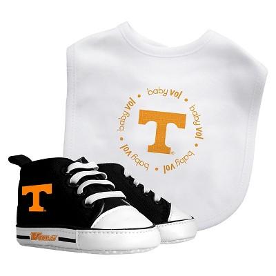 Tennessee Volunteers Prewalker and Bib Set