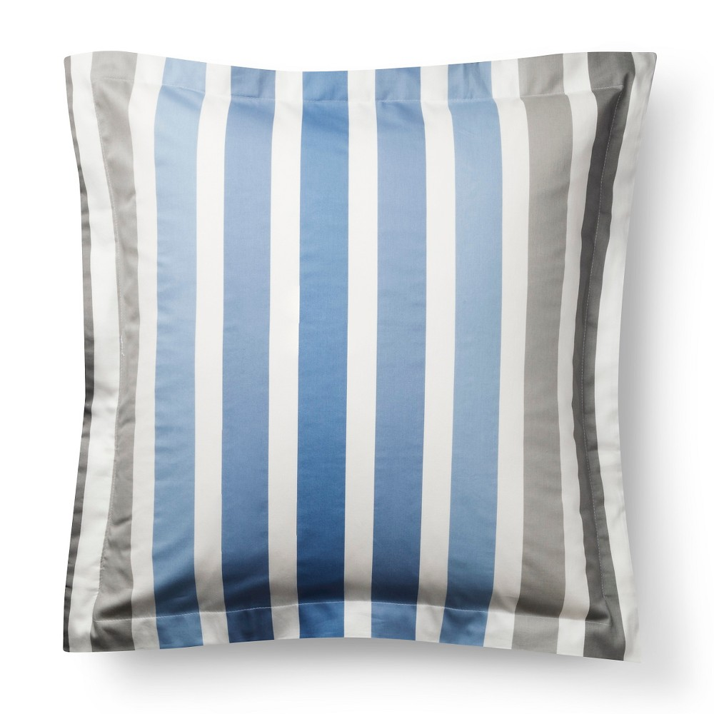 656a0860b78ab Zicci Bea Dylan Pillow Sham - Blue/Gray (Standard) - Product Comparison