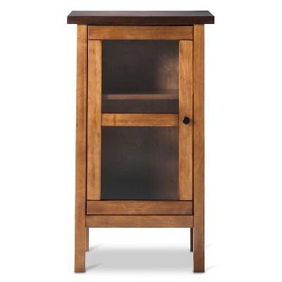 Pasadena One-Door Accent Cabinet - Threshold™