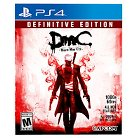 Devil May Cry : Definitive Edition for PlayStation 4