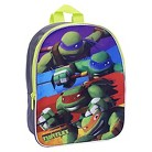 Toddler Boys' TMNT Backpack - Black/Green