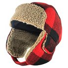 Toddler Boys' Trapper Hats - Red - Cherokee
