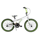 "Huffy 20"" Boys BMX Bicycle"