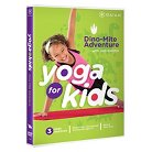 Yoga For Kids: Dino-Mite Adventure For Ages 5+ DVD