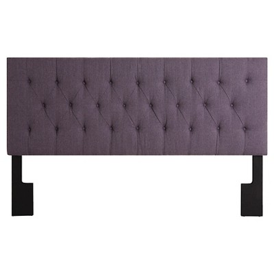 Upholstered Tufted Headboard King - Samuel Lawrence